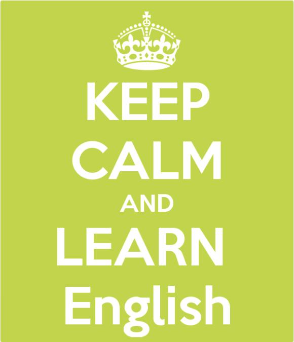 Englisch lernen wie lange dauert das?